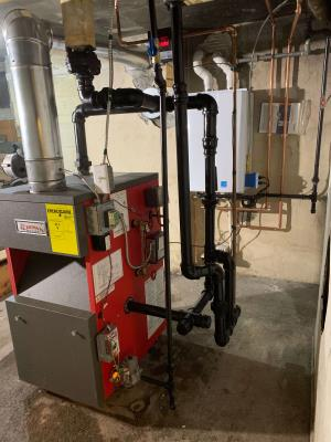 Water Heater repair  in Shelby Township MI