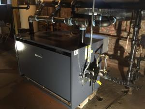 Water Heater repair  in Clinton Township MI