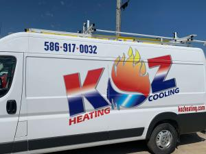 Air Conditioner repair  in Clinton Township MI
